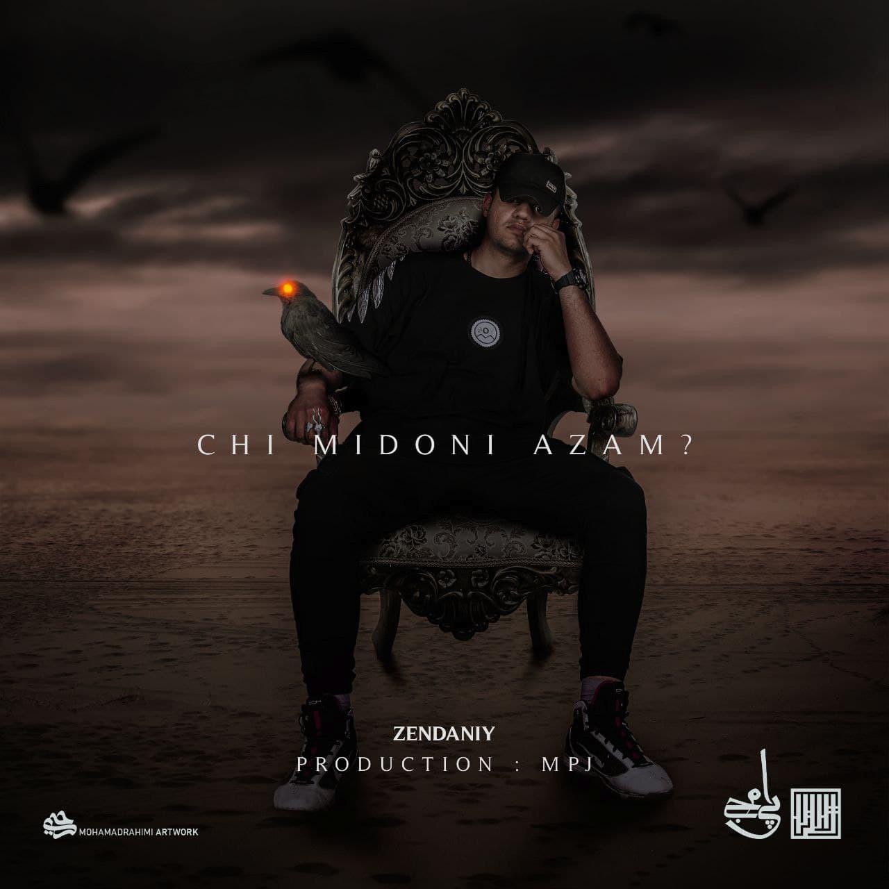 Zendaniy - Chi Midoni Azam