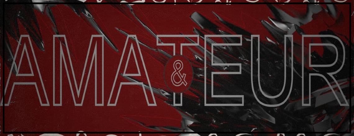 A-mateur - Diss & Diss