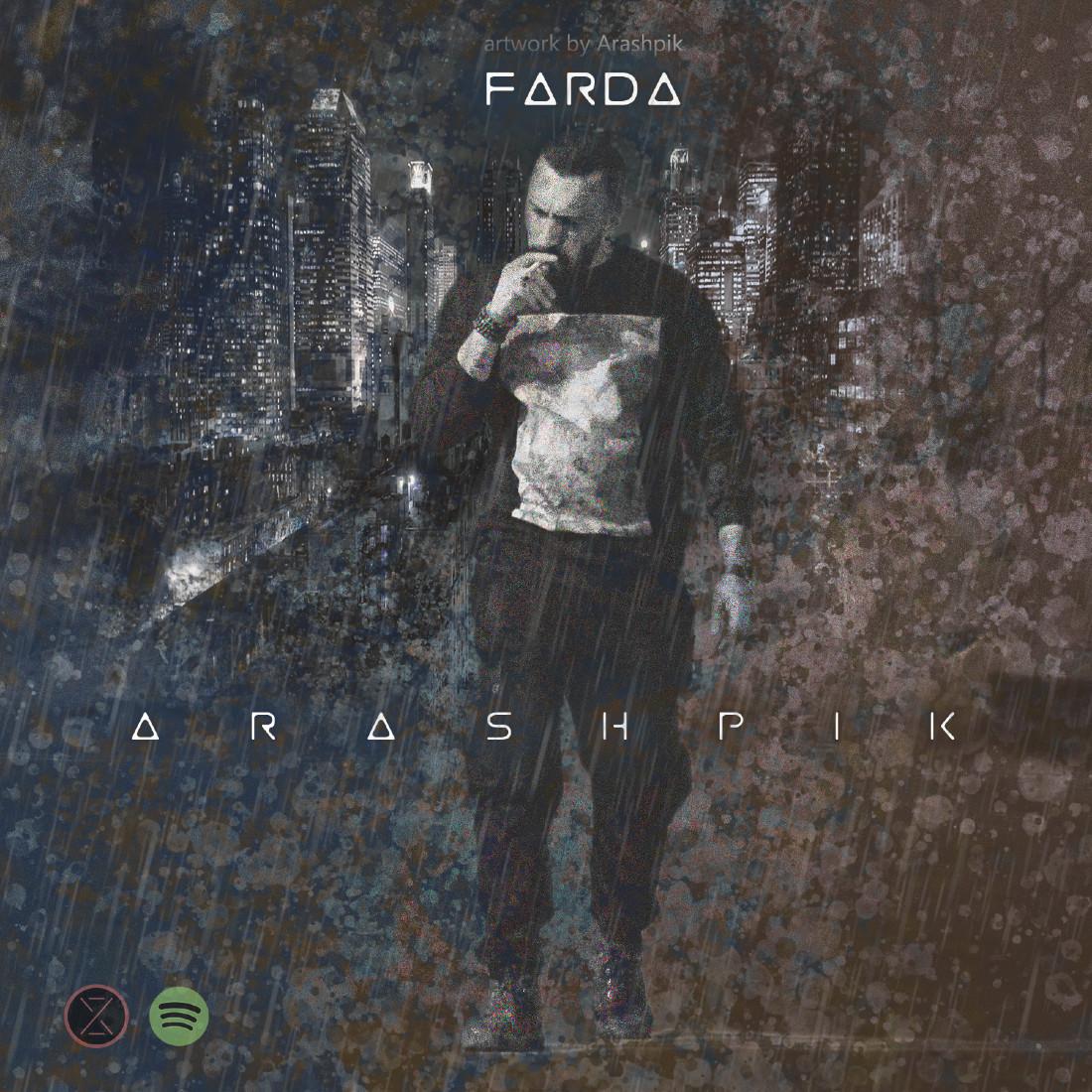 Arash Pik - Farda