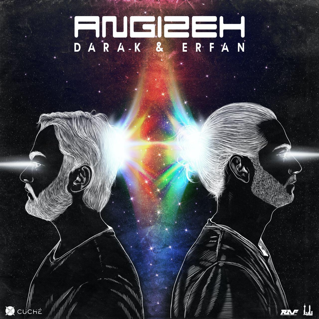 Dara K & Erfan - Angizeh Album