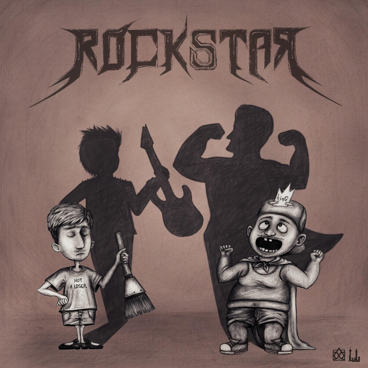 Erfan - RockStar