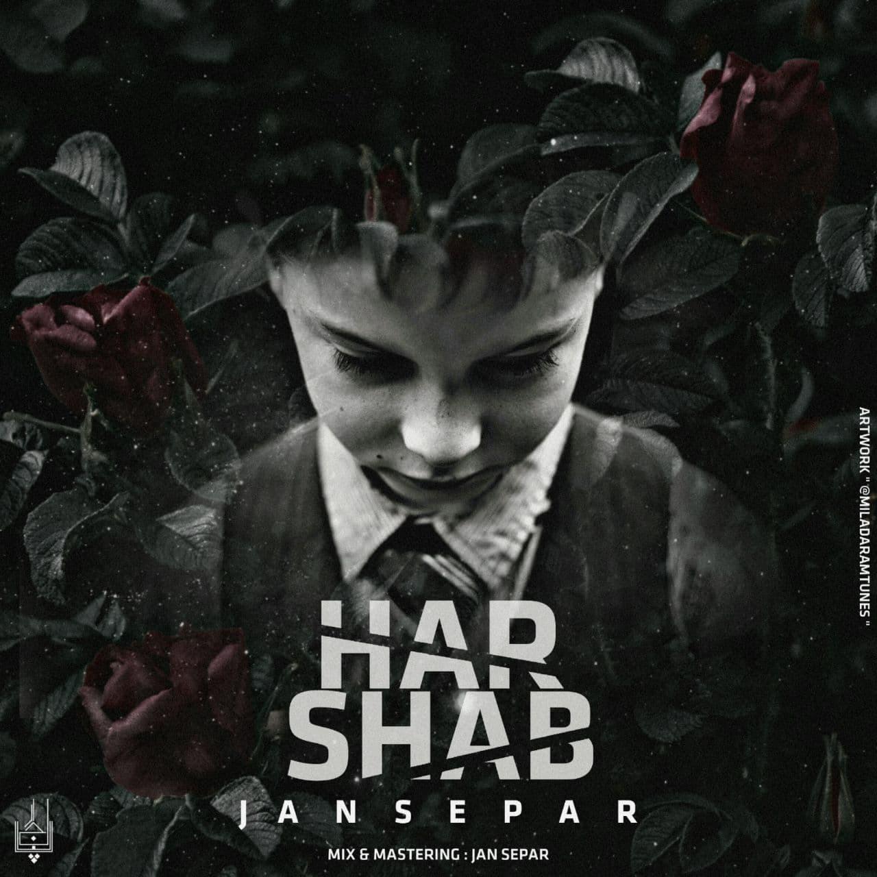 Jan_Separ - Harshab