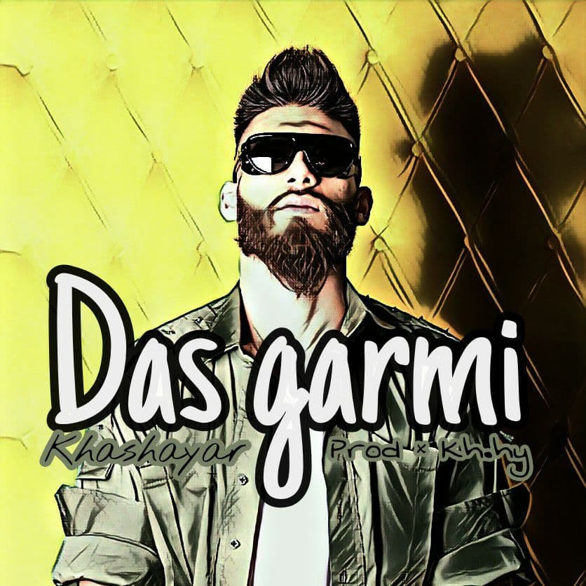 Khashayar - Das Garmi Album