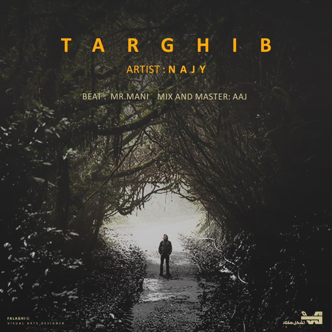 Najy - Targhib
