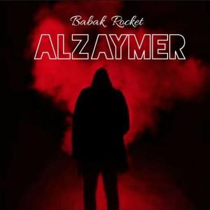 آلبوم آلزایمر از بابک راکت