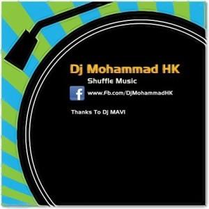موزیک بی کلام جدید از DJ Mohammad Hk
