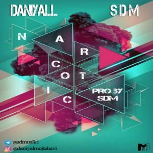 آلبوم اینسترومنتال Narcotic از دانیال SDM