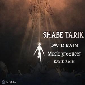 آهنگ شب تاریک از دیوید رین