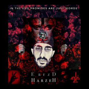 آهنگ هرزه از عرفان ZD