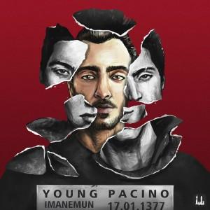آلبوم یانگ پاچینو از ایمانمون