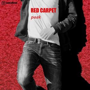 آهنگ فرش قرمز از پاک
