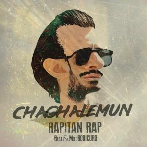 آهنگ چاقالمون از رپیتان رپ