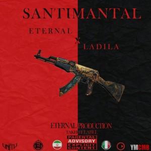 آهنگ سانتیمانتال از شهاب اترنال و لادیلا