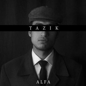 آلبوم آلفا از تازیک
