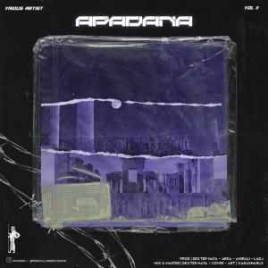 آلبوم گروهی آپادانا جلد دو