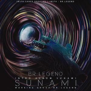 اینسترومنتال سونامی از گروه Br Legend