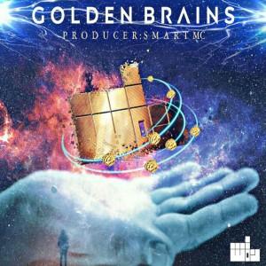 آلبوم مغز های طلایی از کمپانی نقش