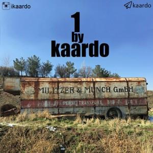 آلبوم کوتاه 1 از کاردو