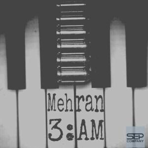 موزیک بی کلام 3:30 از مهران