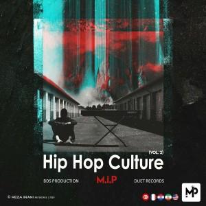 آلبوم فرهنگ هیپهاپ (جلد دوم) از M.i.P