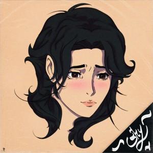 آلبوم SHY از Qeyb