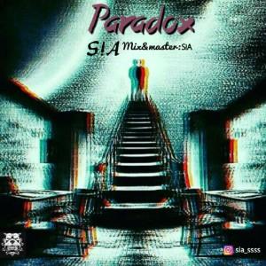آلبوم پارادوکس از S!A