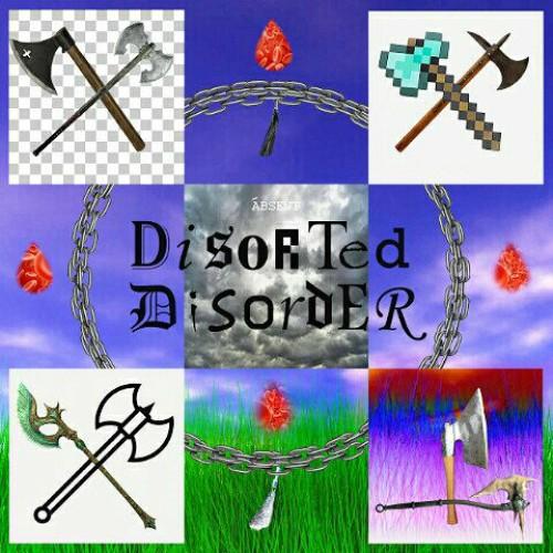 آلبوم دیستورتد دیس اوردر از ابسنت