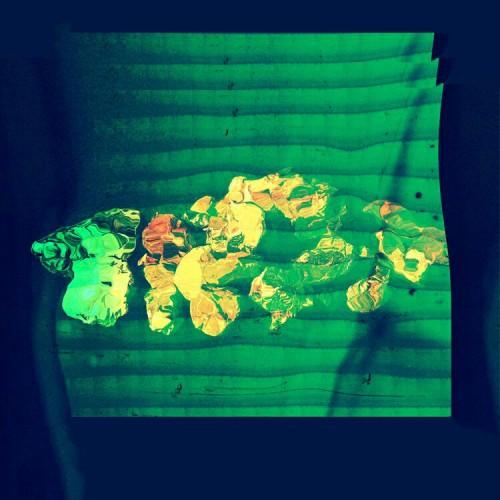 اینسترومنتال زرد از درویش