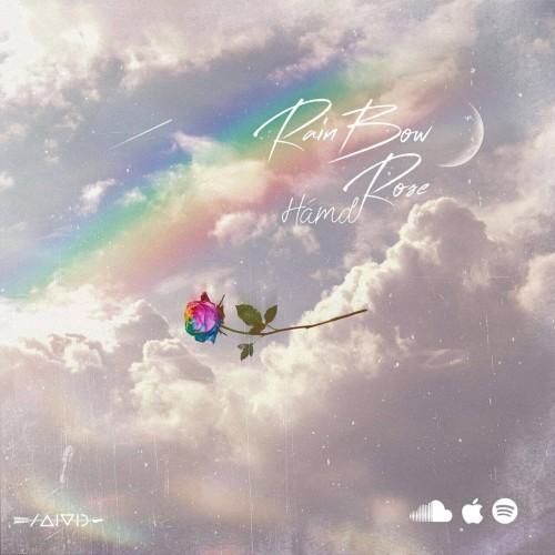 آهنگ Rainbow Rose از حمد