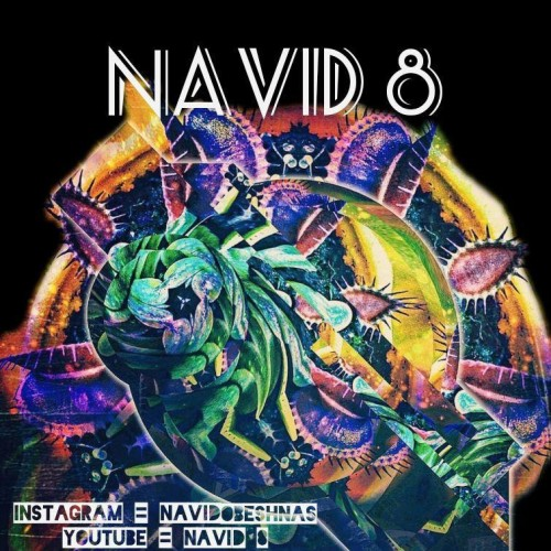 آهنگ 10:15 از Navid 8