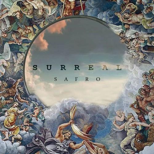 آلبوم سورئال از سافرو
